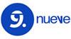 nueve logo