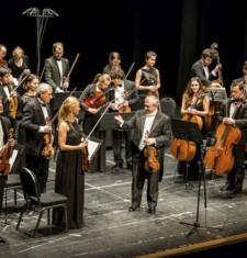 A Classical Concert Chamber Orchestra dos Estados Unidos de Ashot Tigranyan actuará na Coruña