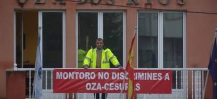 Oza-Cesuras pregunta onde están as vantaxes da fusión