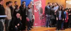 Voadora, Il Maquinario Teatro e Chévere acaparan as nominacións aos premios María Casares