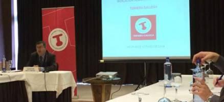 As vendas de Ternera Gallega medraron un 8% durante o pasado ano