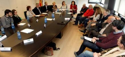 Benestar incrementa nun 40% o orzamento para entidades de inclusión ata os 5,2 millóns de euros