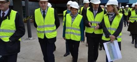 O novo hospital de Vigo contará con 1.200 metros cadrados de uso docente