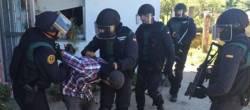 Prisión provisional para o home que se atrincheirou en Salvaterra