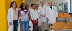 O novo hospital Álvaro Cunqueiro de Vigo abre as súas portas con 65 pacientes