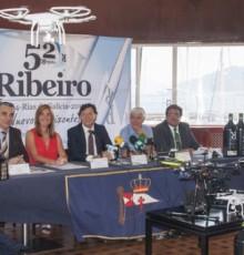 A 52ª Regata Ribeiro – Rías de Galicia suma a espectacularidade dos catamaráns e eleva o número de inscritos
