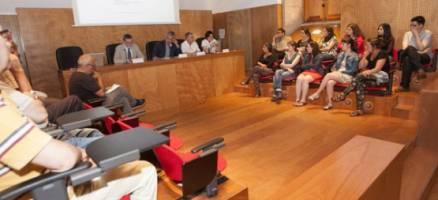 Política Lingüística presenta o novo corpus documental do galego actual