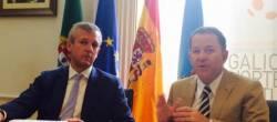 Galicia e o norte de Portugal destacan as oportunidades do novo período orzamentario da Unión Europea