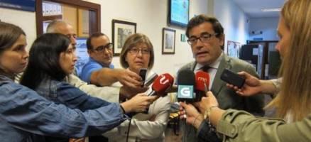 A Xunta presenta un paquete de medidas para inxectar liquidez en 1.100 explotacións lácteas