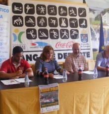 O VII Torneo da Liga Galega de Kaiak Polo dispútase este domingo en Cangas