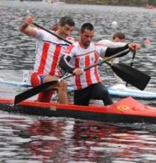 Iván Alonso, Ramón Ferro e Óscar Graña participan no Campionato do Mundo de Maratón