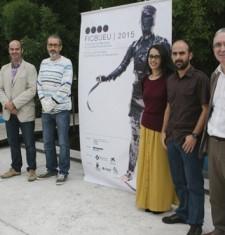 Máis filmes, sección galega e actividades paralelas no Festival de Curtametraxes de Bueu