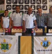 Cangas acollerá o I Trofeo Princesa de Asturias de Piragüismo