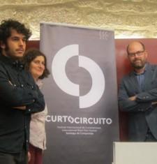 O festival 'Curtocircuíto' traerá a Santiago 19 películas sen estrear en España