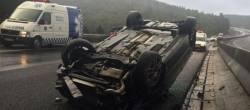Galicia rexistra un total de 378 incidencias debido ao mal tempo
