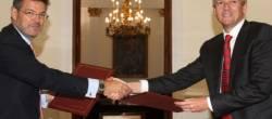 Ministerio de Xustiza e Xunta colaboran na mellora da asistencia xurídica gratuíta