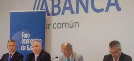 O Foro Económico de Galicia destaca que o crecemento da economía galega aínda non é de calidade