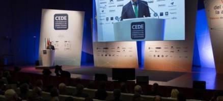 Feijóo ofrece a Galicia como escenario para proxectos empresariais