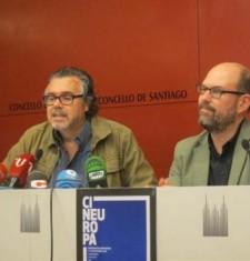 A 29 edición de Cineuropa proxectará neste mes de novembro unhas 300 fitas