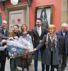 A Mostra Internacional de Teatro Universitario de Ourense regresa cun cartel de máis de 30 espectáculos