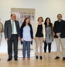 A Festa da Lamprea de Arbo estrea declaración de festa de Interese Turístico Nacional