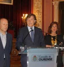 Lete Lasa fai públicos os Premios do Deporte Galego 2015
