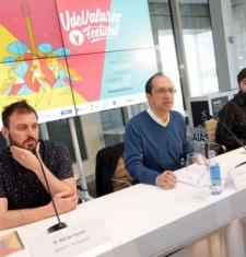 O Festival VdeValarés ofrece tres días de concertos con recoñecidos grupos galegos e internacionais