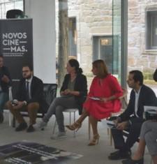Nace en Pontevedra o Festival Novos Cinemas cunha sección competitiva e encontros sobre a creación audiovisual novel