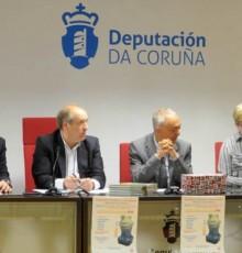 """800 cativos participan na Coruña e na Mariña lucense no Torneo de fútbol sala """"Memorial Héroes do Orzán"""""""