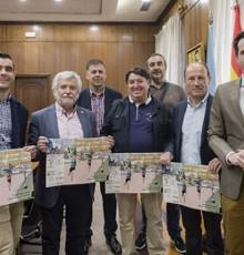 O Pereiro de Aguiar acollerá a 83ª edición do Campionato de Galicia Absoluto de Atletismo
