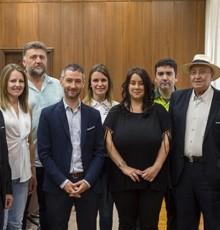"""A """"Subida a Cortegada"""" regresa ao calendario festivo do automobilismo galego"""