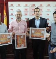 A IV Travesía do Miño congrega en Lugo a uns 200 nadadores dos cales 8 serán olímpicos