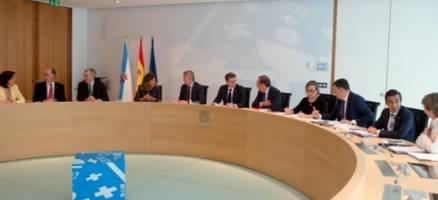 A Xunta reforza cunha achega de 6 millóns de euros os instrumentos para facilitar o financiamento das pemes