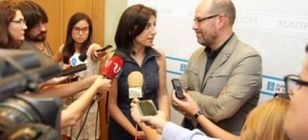 Medio Rural fixa para setembro a cuantificación de danos para aplicar axudas a afectados por lumes