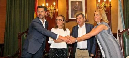 A Xunta espera en setembro os primeiros resultados do programa de vivendas baleiras en Ourense