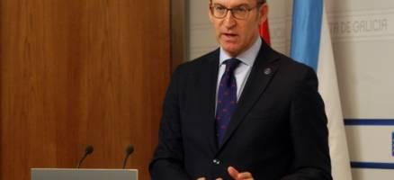 O presuposto da Xunta esgota o teito de gasto para 2017 e medra un 2,9%