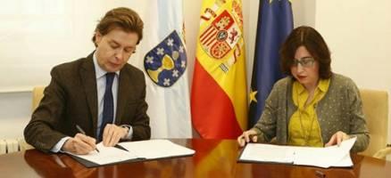 Xunta e Farmamundi renovan a súa colaboración en accións humanitarias e de emerxencia