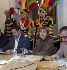 Nava Castro destaca a importancia das festas gastronómicas na consolidación de Galicia como destino único
