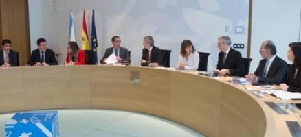O novo programa de formación e emprendemento no rural da Xunta beneficiará a 13.000 persoas