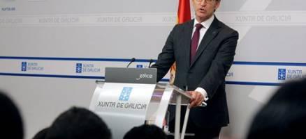 O programa Galicia 1000 achegará financiamento a 3000 pemes este ano