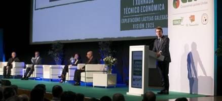 Feijóo anuncia a aprobación dun plan para fixar poboación no rural dotado con 230 millóns de euros
