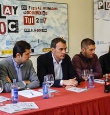 O Play-Doc de Tui celebrará a súa 13ª edición cunha renovada aposta polo cinema galego