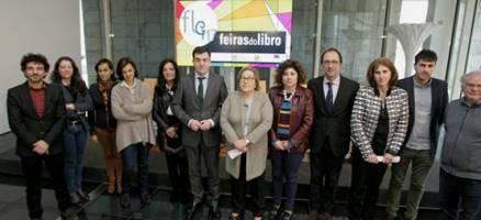 As feiras do libro chegarán a 16 concellos galegos este ano, a cifra máis elevada na última década
