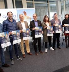 """""""Camiño das letras"""" convida a celebrar o 17 de maio a través do deporte"""