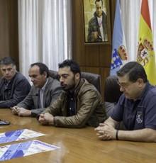 Máis de 500 deportistas participarán no campionato galego de piragüismo en Barra de Miño