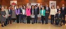A comunidade galega acollerá a celebración do Congreso Estatal de Voluntariado o vindeiro ano