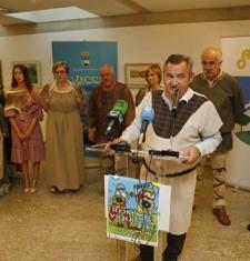 A segunda Romaxe Viquinga do Vicedo potenciará a mariña lucense como destino turístico diferencial