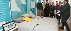 A Fundación ONCE presenta a casa intelixente, accesible e sostible