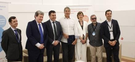 Xunta e Instituto do Cine Arxentino asinan un acordo para a coprodución audiovisual