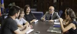 """A Deputación de Ourense únese á """"Ruta do Viño do Ribeiro"""" para promover o enoturismo"""